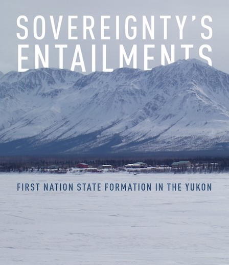Sovereignty's Entailments Book Cover