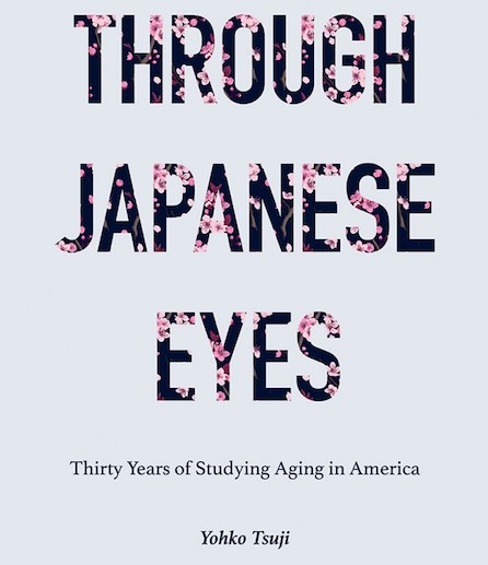 Book cover for Through Japanese Eyes